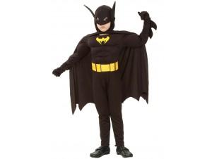 Αποκριάτικη στολή BAT HERO Νο 10
