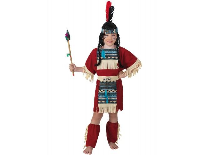 Αποκριάτικη στολή Navaho