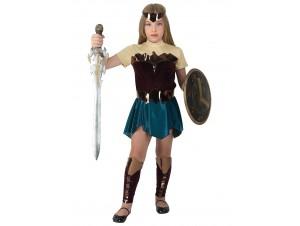 Αποκριάτικη στολή Κορίτσι Θαύμα