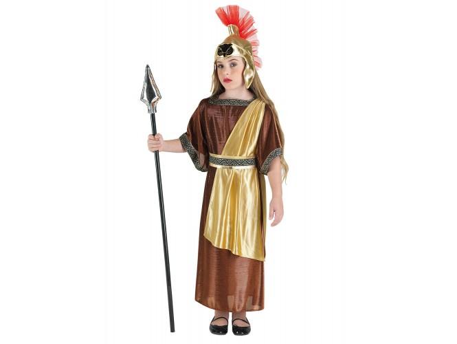 Αποκριάτικη στολή Θεά Αθηνά