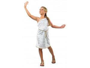 Αποκριάτικη στολή Ελληνίδα θεά