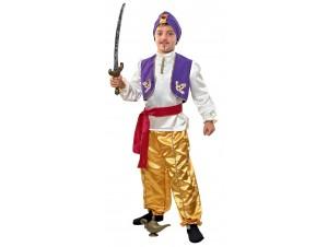 Aποκριάτικη στολή Αλλαντίν
