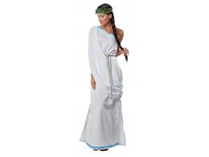 Αποκριάτικη στολή Στολή Αρχαία Ελληνίδα