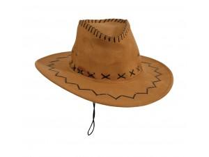 Αποκριάτικο Καπέλο Cowboy