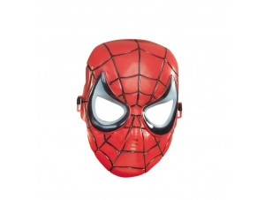 Αποκριάτικη Μάσκα  Άνθρωπος Αράχνη