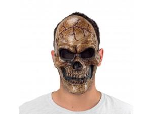 Αποκριάτικη Μάσκα σκελετού
