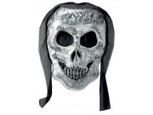 Αποκριάτικη Διακοσμητική μάσκα τρόμου