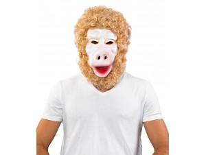Αποκριάτικη Μάσκα γουρουνιού