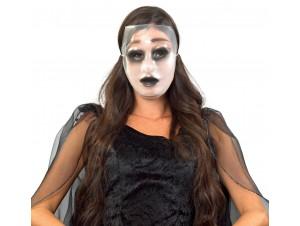 Μάσκα διαφανής φωσφορίζουσα