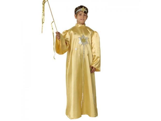 Παιδική στολή Αστέρι Χρυσό