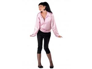 Αποκριάτικη στολή Grease Pink Lady