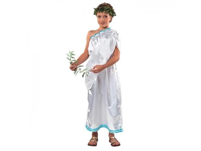 Αποκριάτικη στολή Αρχαία Ελληνίδα