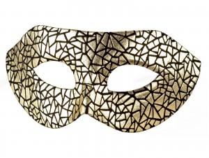 Μάσκα ματιων κρακελέ