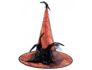 Καπέλο μάγισσας