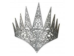 Στέμμα βασίλισσας με λάστιχο