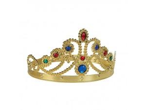 Αποκριάτικο αξεσουάρ Στέμμα Βασίλισσας