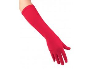 Γάντια μακριά