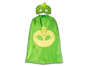 Αποκριάτικη Κάπα Pijama Man Πράσινο