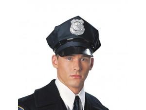 Αποκριάτικο καπέλο Αστυνομικού