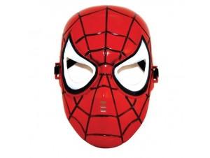 Αποκριάτικη Μάσκα Ματιών SPIDERMAN