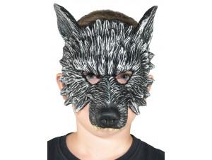 Αποκριάτικες Μάσκες Τεράτων