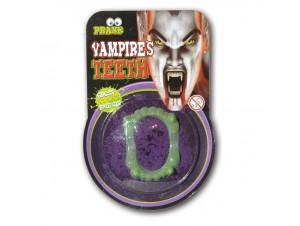 Δόντια δράκουλα