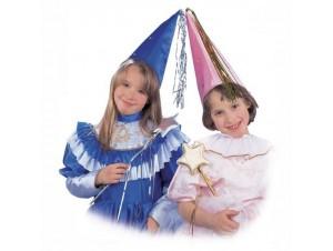 Αποκριάτικo ΣΕΤ Νεράιδας Καπέλο και Ραβδί