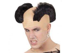 Αποκριάτικη Περούκα Ξανθιά Μπούκλες