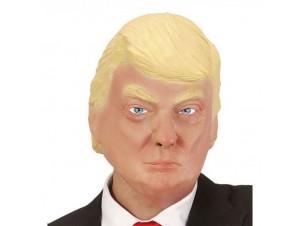Αποκριάτικη Latex μάσκα τρόμου Μολυσμένος