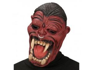 Αποκριάτικη Latex μάσκα Τραμπ