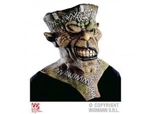 Αποκριάτικη Latex μάσκα Τρόμου