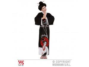 Αποκριάτικη στολή Κινέζα για Κορίτσι