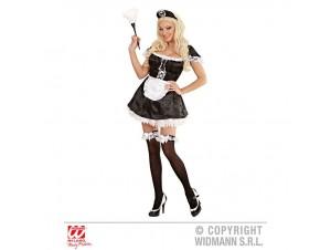 Αποκριάτικη στολή Sexy Καμαριέρα