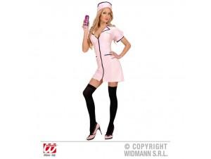 Αποκριάτικη στολή Sexy Νοσοκόμα Medium