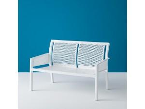 Καναπές 2θέσιος MUNISH GRAND PVC