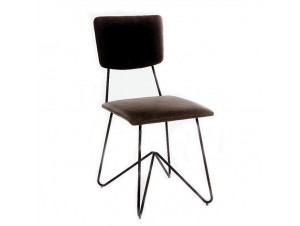 MASO Καρέκλα Μεταλλική