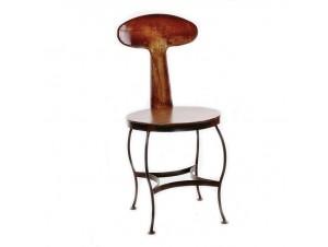CONO Καρέκλα Μεταλλική
