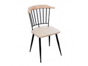 INDIA Καρέκλα Μεταλλική