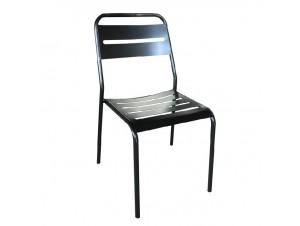 FRANKA Καρέκλα Μεταλλική
