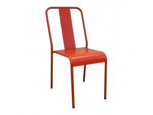 LASER Καρέκλα Μεταλλική