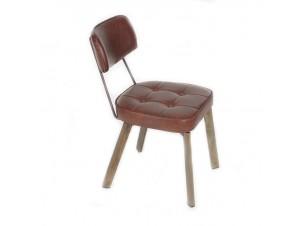 CORNER Καρέκλα Μεταλλική