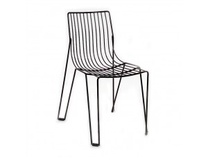DELLA Καρέκλα Μεταλλική