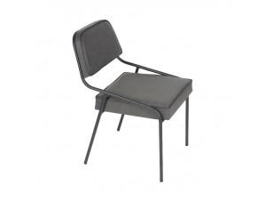JANE Καρέκλα Μεταλλική