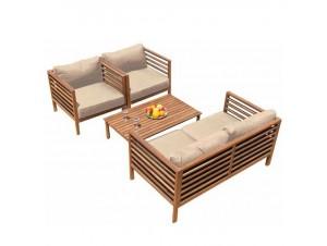 Set Καθιστικό κήπου SOHO