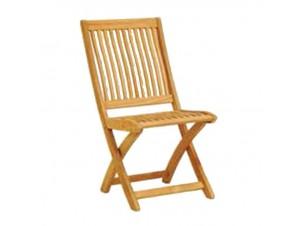 Καρέκλα Κήπου teak