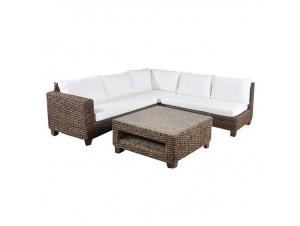 MONA LISA Γωνιακός καναπές από Dark Honey