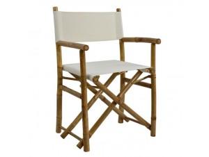 Πολυθρόνα Σκηνοθέτη Bamboo