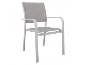 Πολυθρόνα αλουμινίου EROS