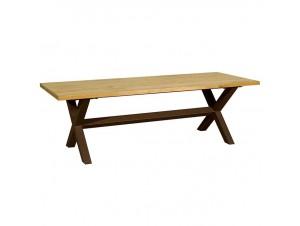 Τραπέζι Μεταλλικό TIN