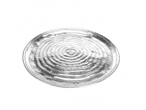 Διακοσμητική πιατέλα αλουμινίου